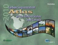 Midwest Regional Carbon Sequestration Partnership - Solid State ...