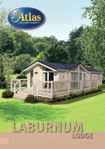 Laburnum Lodge Leaflet AW:Layout 1 - Park Holidays UK