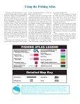 General Fishing Atlas Information - kdwpt - Page 6