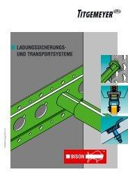 ladungssicherungs- und transportsysteme - Titgemeyer