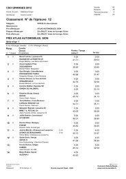 Ep. 12 105 série 1 - Ecurie Laurent Fasel
