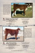 """cowtown select"" sale consignors - Texas Hereford Association - Page 5"