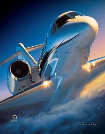 Flip Brochure (PDF) - Legacy Aviation Group