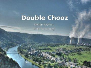 Double Chooz