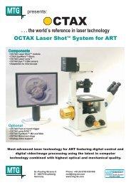 laserprospekt2010 v11 - MTG - Medical Technology Vertriebs-GmbH