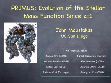 PRIMUS: Evolution of the Stellar Mass Function Since z=1