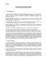 m&s Sprossenelemente GmbH AGB  (pdf)