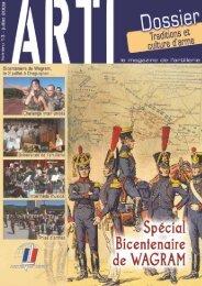 8e régiment d'artillerie - Ecoles Militaires de Draguignan - Ministère ...