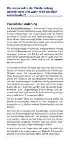 Selbsthilfeförderung in Bremen und Bremerhaven - Gesundheitsamt ... - Seite 7