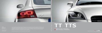 TT - Audi
