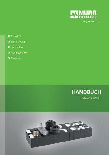 handbuch - Murrelektronik
