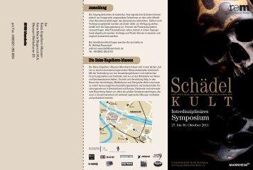 Symposium - Deutscher Museumsbund