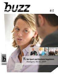Podiumsdiskussion Frauenfußball - portfolio consult AG