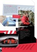 Welke autoberoepenvind je in een moderne garage? Welke ... - Page 7