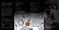 Kongress vom 27.10. bis 28.10.2011 im Residenzschloss Dresden