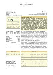 Download - MVV Investor