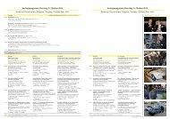 Programmheft 2012 final - Aachener Kolloquium