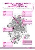 nUMErELE DE TELEFon (inTErioarE) - Primaria Municipiului Focsani - Page 3