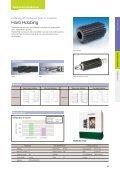 Precision Tools - Nachi - Page 7