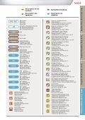 Nachi Katalog Drills 2011.01 - Seite 2