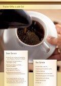 Kaffee Pumpkannen System - Kaffee Büroservice - Seite 3