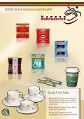 Kaffee Pumpkannen System - Kaffee Büroservice - Seite 5