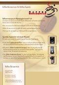 Kaffee Pumpkannen System - Kaffee Büroservice - Seite 6