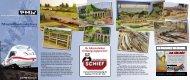 Modelleisenbahnen kaufen Sie bei: Waiblingen ... - Just Pack GmbH