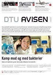 AIRBUs at DTU - Danmarks Tekniske Universitet