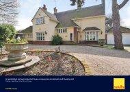 Tilneys, Rochford, Essex - Amazon Web Services