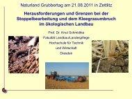 Löss Kurzscheiben- egge, (gezackt) Sand Kurzgrubber - Naturland