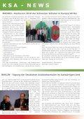 KSA - NEWS - educationsuisse - Page 2