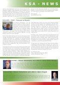 KSA - NEWS - educationsuisse - Page 3