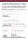 7. Februar 2013 Egerkingen/Schweiz Was Sie über GTP ... - PCS - Seite 2