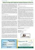 Pfoten-News Tierheilkundezentrum Bad Driburg Kalender 2008 - Seite 5