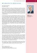 B undeskongress - bei der Medizinischen Fakultät - Seite 7