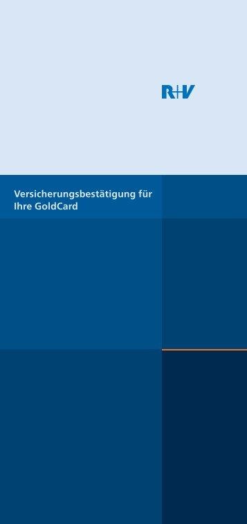mungen und Allgemeine Versicherungs - PSD Bank Niederbayern ...