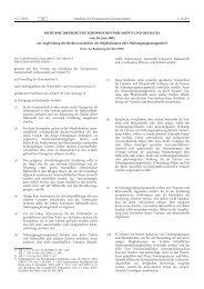 RICHTLINIE 2002/46/EG DES EUROPÄISCHEN ... - EUR-Lex