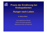 Präsentation Dr. Markus Masin