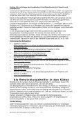 Als Freiwillige(r) ins Ausland - Jugendinformationszentren der DG - Page 4