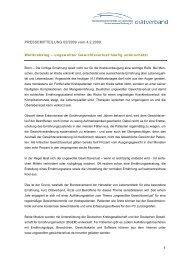 Download: Pressemitteilung 02/2009