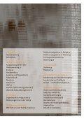 Wege ins Ausland - International Office - Technische Universität ... - Page 3