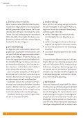 Wege ins Ausland - International Office - Technische Universität ... - Page 6