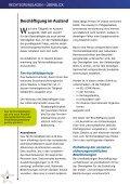 Wer ist wo versichert? - Steuer & Service - Seite 6