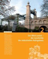 Der Blick zurück – die Geschichte des industriellen Ruhrgebiets 2