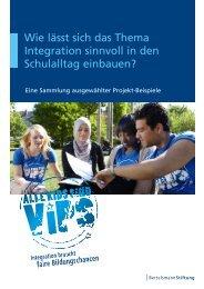 Broschüre zum Download (PDF) - Alle Kids sind VIPs