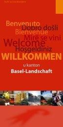 Basel-Landschaft - Integration BS/BL