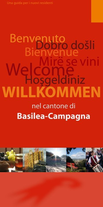 Basilea-Campagna - Integration BS/BL