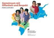 Gemeinsam mit Offenheit und Respekt - Integration Basel - Kanton ...
