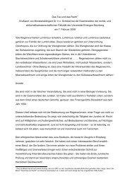 Ministerialdirigent Dr. h.c. Heino Schöbel - Universität Erlangen ...